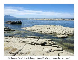 Kaikoura Point