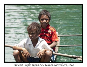 Bunama People