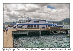 Spirit of Niugini