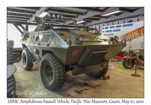 USMC Amphibious Assualt Vehicle