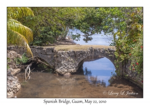 Spanish Bridge