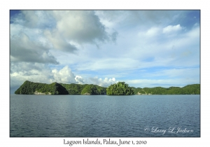 Lagoon Islands