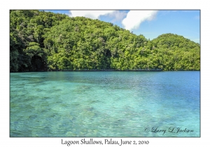 Lagoon Shallows
