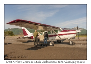 Great Northern Cessna 206