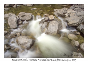Yosemite Creek
