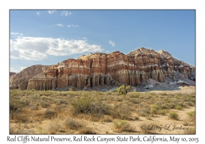 Red Cliffs Natural Preserve